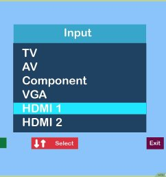 how to connect dvr to tv [ 1200 x 900 Pixel ]