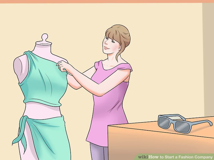 Entwickeln Sie Ihre Bekleidungslinie oder Ihr Produkt zu jeder Jahreszeit.