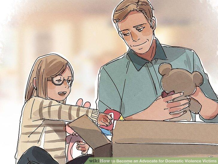 Sorgen Sie für Kinderbetreuung.