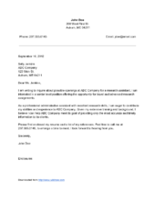 Restaurant Manager Cover Letter Sle
