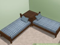 2 Twin Beds In A Small Room | Atcsagacity.com