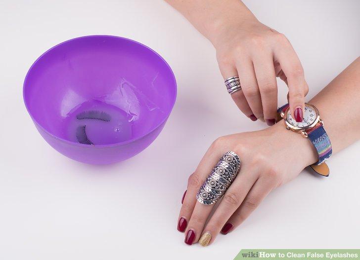 Stellen Sie den Behälter für 5 Minuten zur Seite.