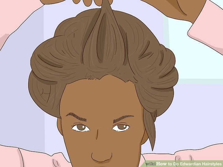 Do Edwardian Hairstyles Step 6.jpg