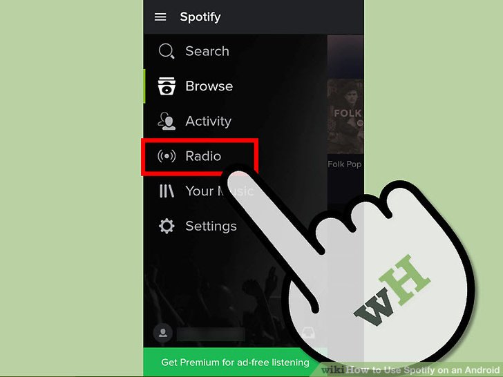 How To? - How to Use Spotify on an Android