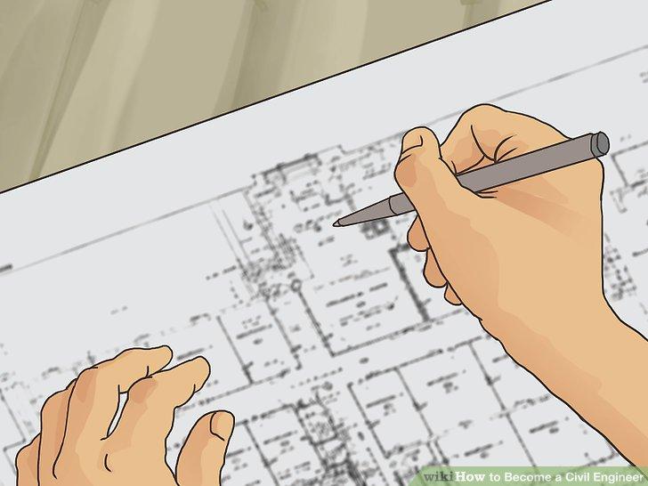 Bewerben Sie sich während Ihrer Schulzeit für ein Bauingenieur-Praktikum.