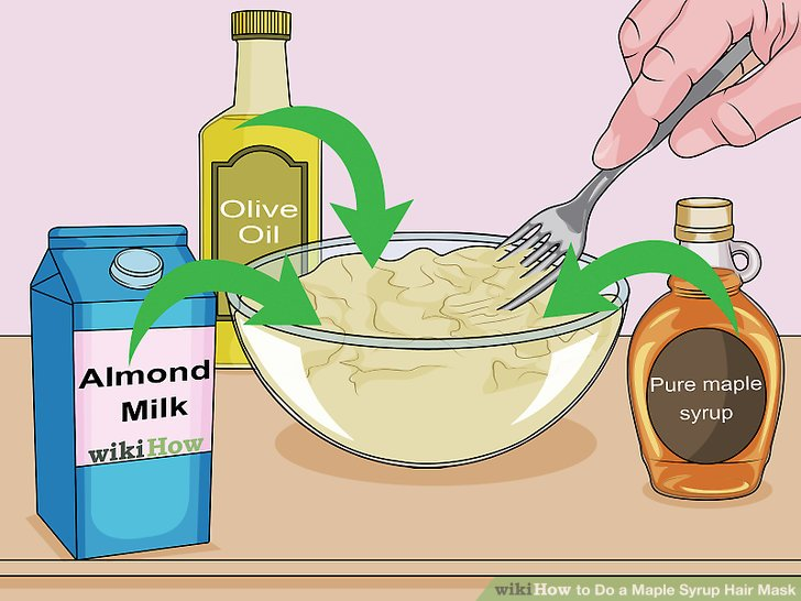 Add the remaining three ingredients to the bowl.