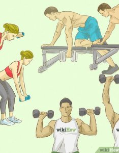 Image titled get rid of back fat step also how to steps with pictures wikihow rh