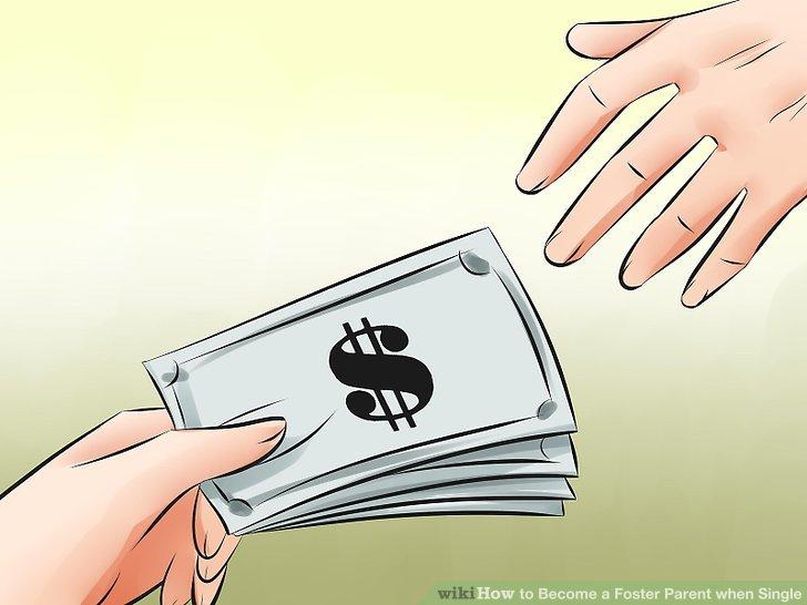 Verwenden Sie die Pflegefinanzierung angemessen.