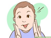 How to Make a Baby Laugh - wikiHow