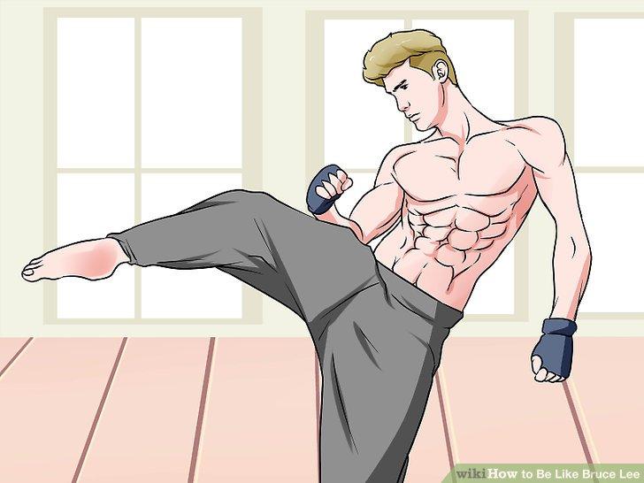 Seien Sie offen für verschiedene Trainingsarten.