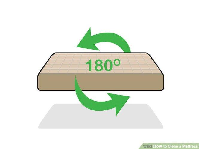 Image Led Clean A Mattress Step 12