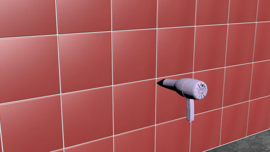 How To Remove Tiles From A Wall