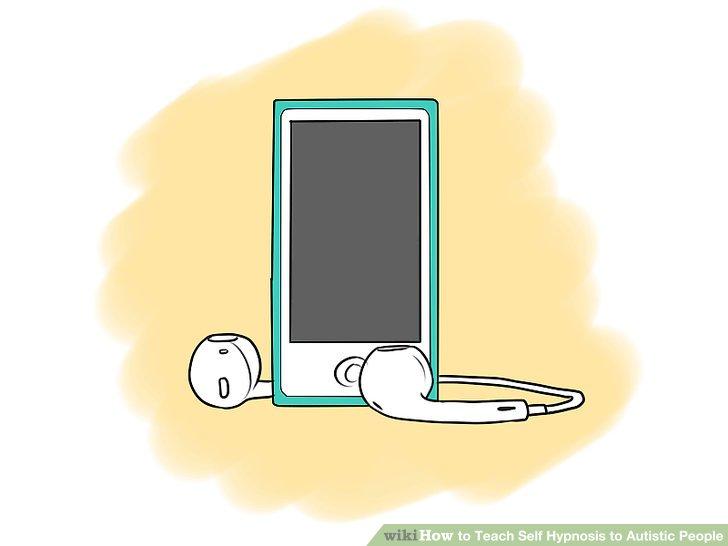 Wenn Musik verwendet werden soll, was häufig zu bevorzugen ist, schalten Sie die Musik sanft im Hintergrund ein.