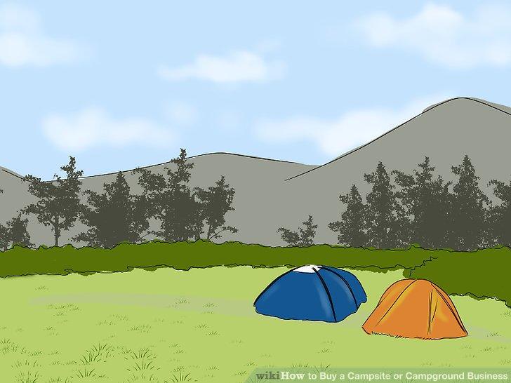 Nach den Erfahrungen des ursprünglichen Autors sind einige Campingplätze auf Gebieten, die eher unauffällig erscheinen, sehr gut.