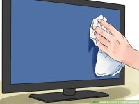 How to Clean LCD TV Screens: 5 Steps (with Pictures) - wikiHow