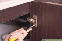 How to Paint Cabinet Hinges: 7 Steps (with Pictures) - wikiHow