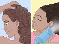 3 Easy Ways to Braid African American Hair (with Pictures)