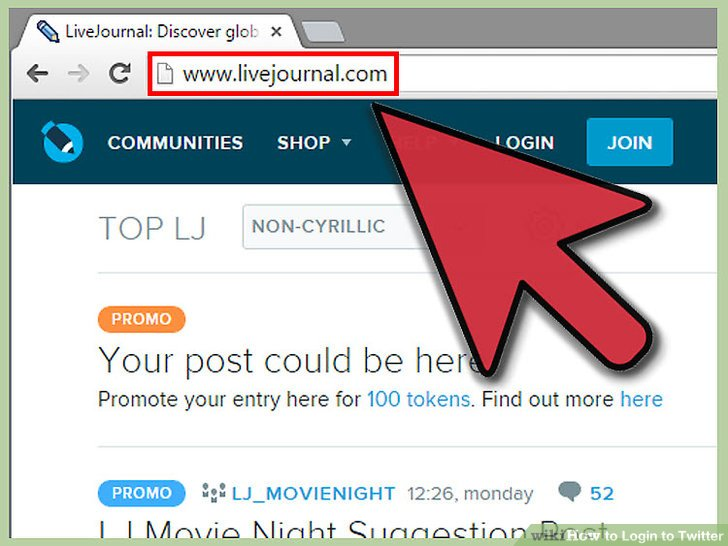 3 Ways to Login to Twitter - wikiHow