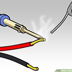 Hdmi To Rca Wiring Diagram Arc Fault Circuit Breaker How Make Cables: 11 Steps (with Pictures) - Wikihow