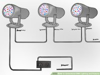 How to Understand DMX Lighting and Fixtures: 5 Steps