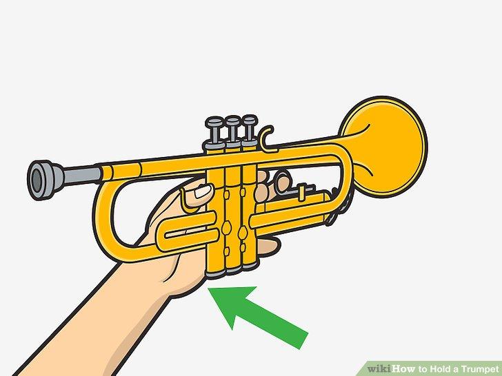 Vermeiden Sie es, Ihre linke Handfläche gegen das Ventilgehäuse zu legen.