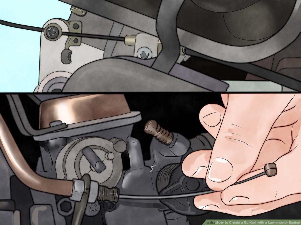 medium resolution of wiring an engine start stand up