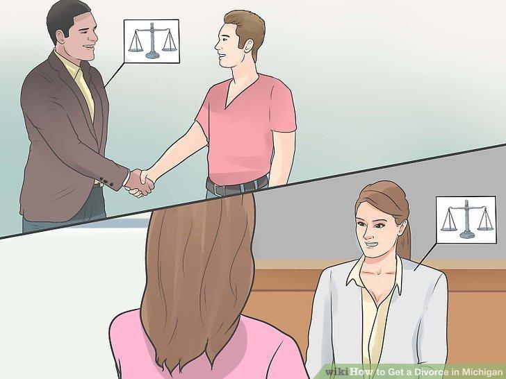 Wählen Sie den richtigen Anwalt für Ihre Situation.