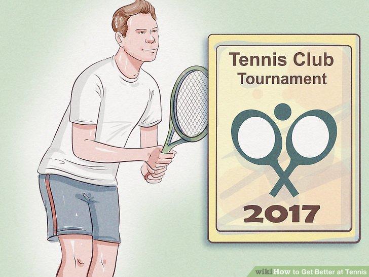 Nimm an Turnieren teil und spiele mit verschiedenen Leuten.