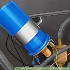 Fan Center Wiring 1998 Jeep Grand Cherokee Car Stereo Diagram How To Replace An Ignition Coil On Aircooled Vw (volkswagen) Beetle