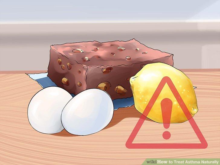 Lebensmittelempfindlichkeiten identifizieren.