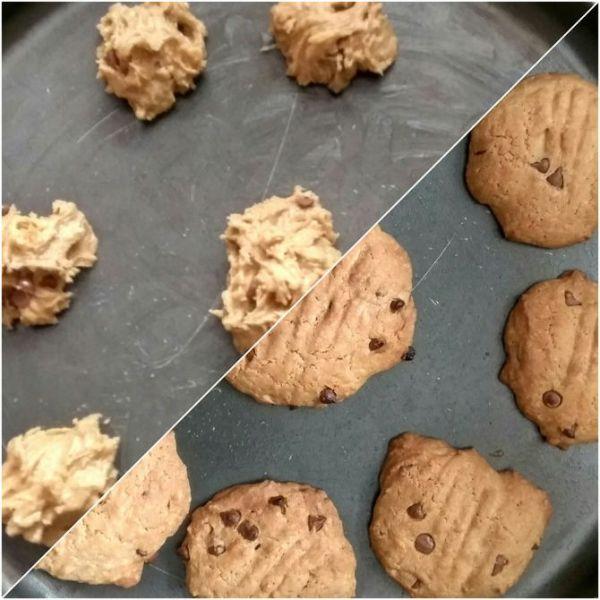chocolate chip cookie dough ice cream wiki