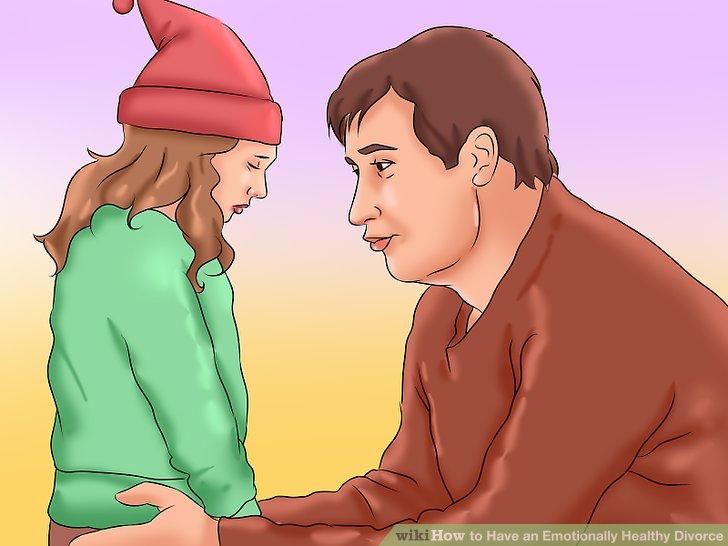 Nach der Scheidung, wenn wieder mit der Datierung beginnen