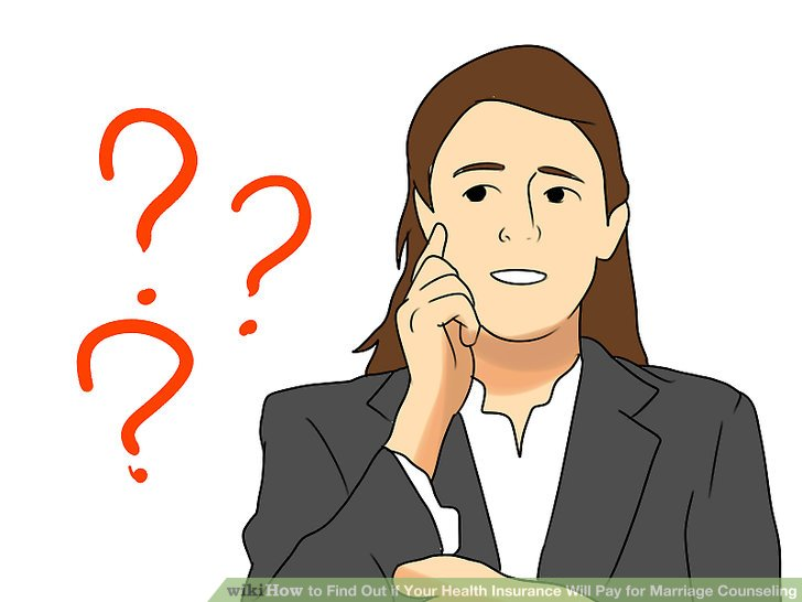 How to Find Out if Your Health Insurance Will Pay for Marriage Counseling