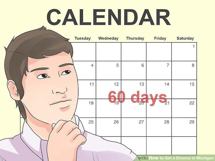 Warten Sie 60 oder 180 Tage.
