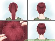 ways simple hairstyle