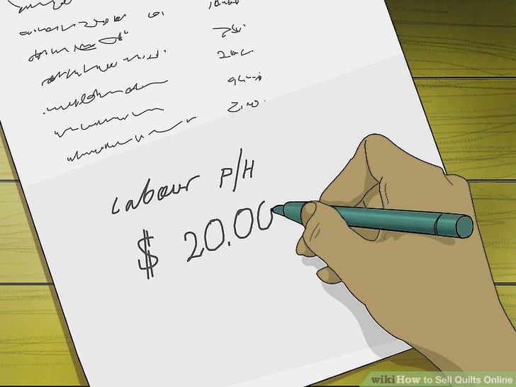 Saat başı işçilik maliyetinizi belirleyin.