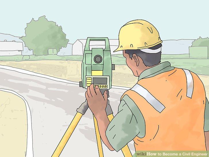 Bewerben Sie sich für Einsteigerjobs unter einem lizenzierten professionellen Ingenieur.