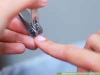 How to Cut Your Fingernails and Toenails: 13 Steps (with ...