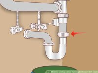 4 Ways to Unclog a Slow Running Bathroom Sink Drain