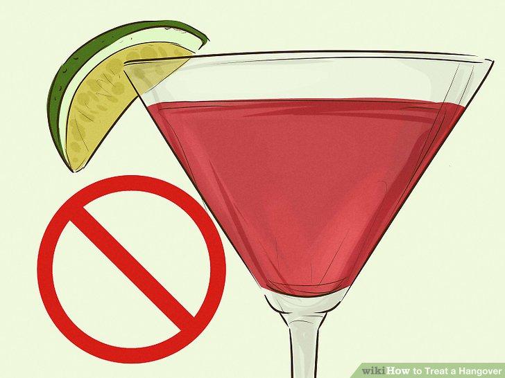Şekerli karışık içeceklerden kaçının.