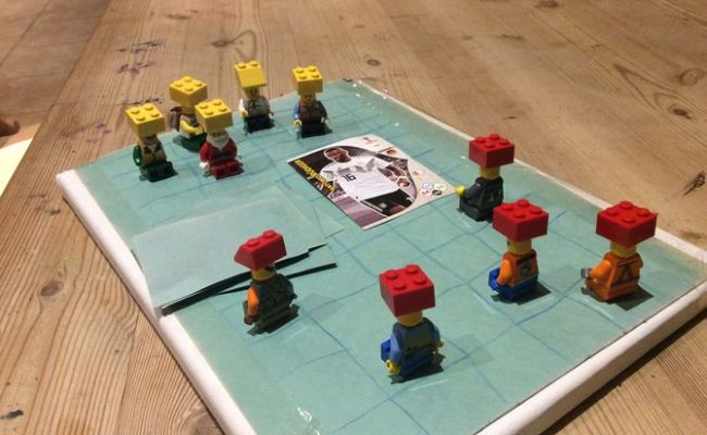 How To Make Your Own Board Game With Pictures Wikihow