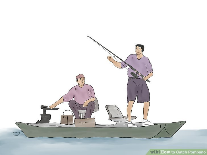 Verankern Sie Ihr Boot oder binden Sie es an den aktuellen Stapel.