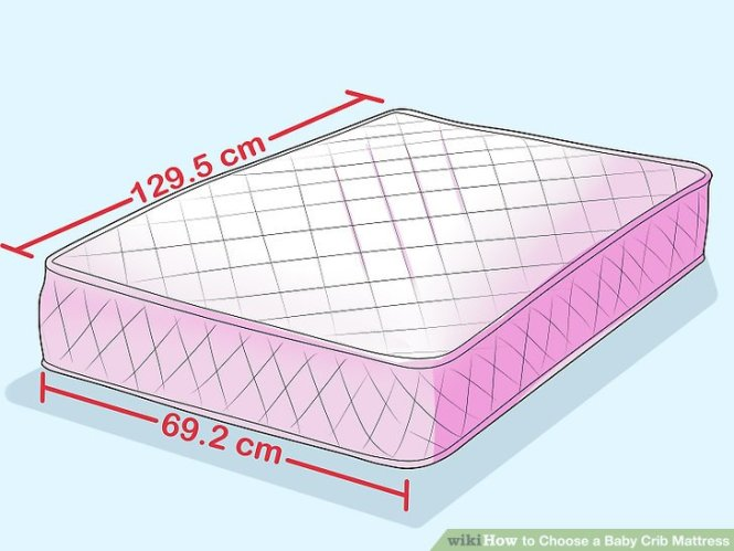 Image Led Choose A Baby Crib Mattress Step 2
