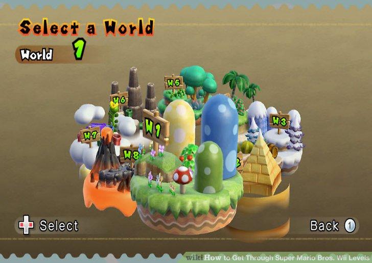 Ice Flower Super Mario Bros World | Gardening: Flower and