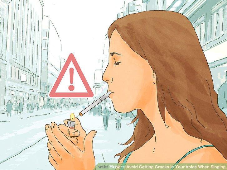Rauchen Sie nicht.