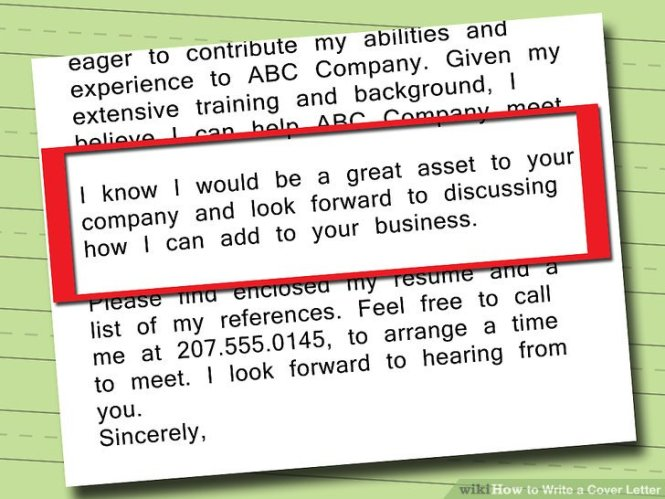 Marketing Cover Letter Exle