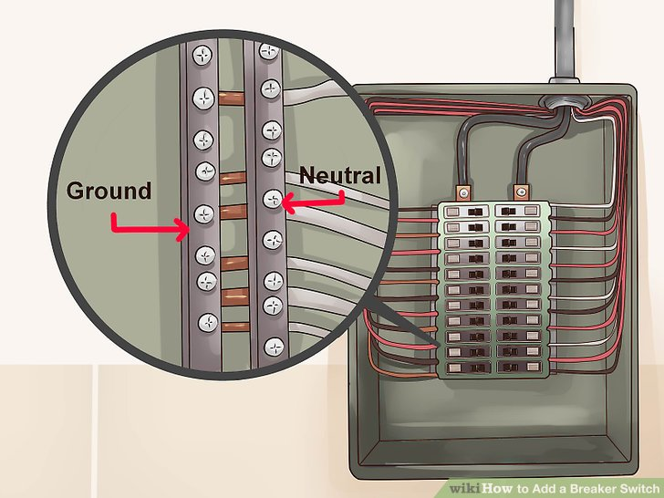 Adding More Circuits To My Breaker Panel Doityourselfcom Community