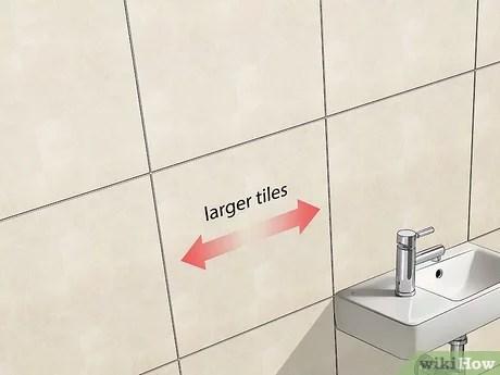 simple ways to choose bathroom tiles