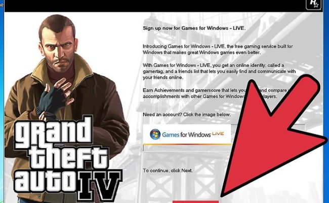 How To Install Gta 4 With Pictures Wikihow