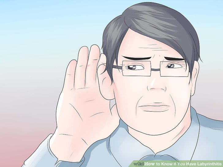 Wissen Sie, ob Sie einen Hörverlust haben.